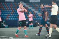 Three things we learnt from Levante 3-3 Barcelona
