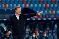 Opinion: Ronald Koeman must learn to be ahead of the curve