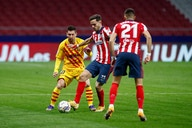 Atletico midfielder says there is 'no doubt' about the greatest player