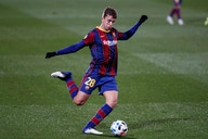 Sources confirm: Barcelona B midfielder to be part of first-team dynamics next season