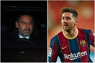 Revealed: Messi's last message to former Barcelona president Bartomeu with words full of anger