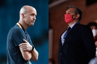 Jordi Cruyff is committed to joining Barcelona under Joan Laporta