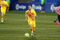 Serie A giants open to signing Barcelona misfit on loan — report