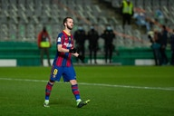 Chelsea, PSG, Juventus in three-way tussle for Barcelona ace