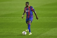 Report: Barcelona have not received any offers for Umtiti yet