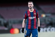 Barcelona midfielder 'desperately' wants to leave the club – report