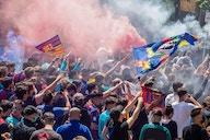 Official: La Liga fans will return to stadiums next season