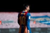 Barcelona season review 20/21: Lionel Messi