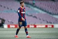 Barcelona season review 2020/21: Riqui Puig