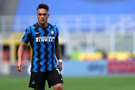 Report: Inter striker does not rule out an exit as Barcelona remain interested