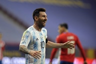 Report: Lionel Messi's contract renewal is done, announcement imminent