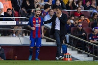 """""""Messi is a competitive machine, a genius, just like Beethoven"""" — Spain coach praises Leo"""