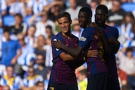 Barcelona face trouble with the departures of three injury-prone players this summer