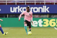 Key meeting: Barcelona set to offer 3-year contract to 18-year-old 'new Pogba'