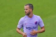 Serie A giants could launch move for Barcelona midfielder – report