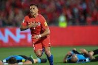 Alexis Sánchez surpreende com mudança para a Copa América; confira