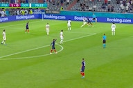 (Video) Paul Pogba toys with Toni Kroos in France victory over Germany
