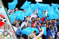 Japão x México – Prognóstico da 2ª rodada do futebol masculino das Olímpiadas