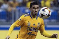 Juan Pablo Vigón anotó su primer gol como jugador de Tigres (VIDEO)
