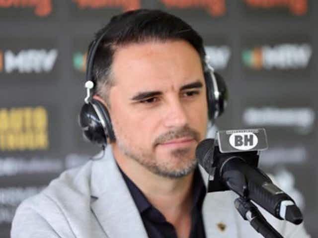 Busca por reforços, venda de jogadores, avaliação do trabalho de Cuca, Rodrigo Caetano esclarece as coisas do Galo