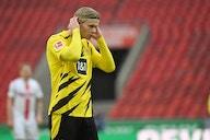 BVB gegen Leipzig wohl ohne Erling Haaland – Giovanni Reyna ist fit