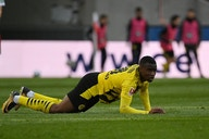 Nun herrscht Gewissheit: Moukoko fällt für U21-EM aus