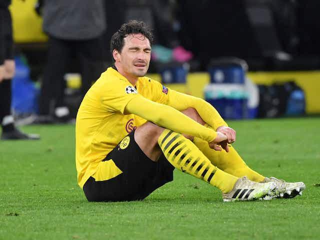 """""""Vollkommen fußballfremd"""" – BVB beschwert sich über Handregel"""