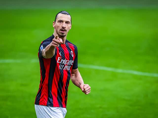 Ibrahimovic e Milan caminharão juntos por mais um ano, mas e o futuro?