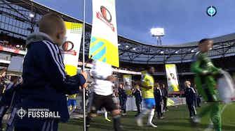 Vorschaubild für Schafft Waalwijk im ausverkauften De Kuip die Sensation?   Feyenoord Rotterdam - RKC Waalwijk