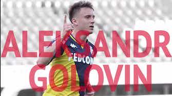 Image d'aperçu pour Focus - Aleksandr Golovin signe la performance de la semaine