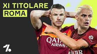 Anteprima immagine per Calciomercato Roma: Viña e Xhaka dopo Patrício?