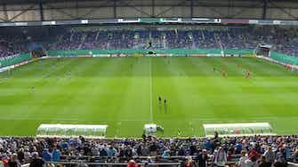 Preview image for Highlights - Hansa Rostock vs. 1. FC Heidenheim