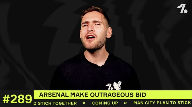 Preview image for Arsenal make OUTRAGEOUS bid!