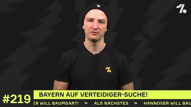 Warum Borna Sosa nicht zum FC Bayern wechselt