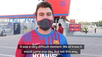 Preview image for Messi at Barca - the final words