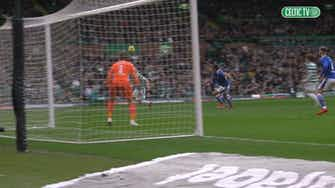 Preview image for Pitchside: Giakoumakis helps Celtic down St Johnstone