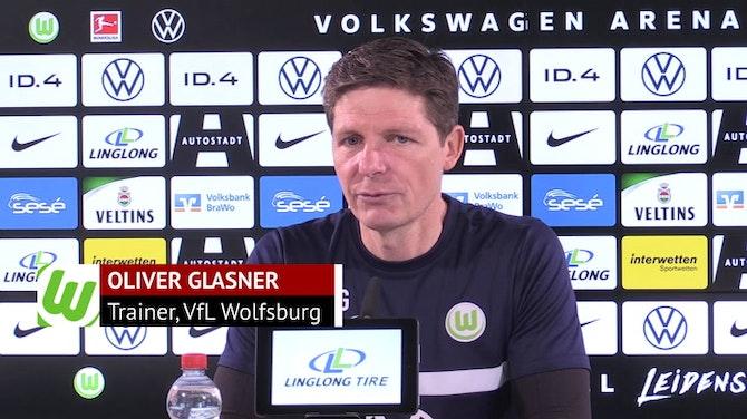 Glasner: Ein Endspiel ist es primär für Dortmund