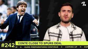 Preview image for Which signing could be Conte's first for Spurs?