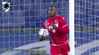 Vorschaubild für Sampdoria home goals at Spezia