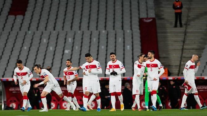 Euro 2020 #2 : Turquie, comme à la grande époque ?