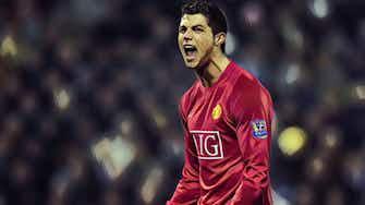 Preview image for Remembering Ronaldo's sensational 2007/08 season at Man Utd