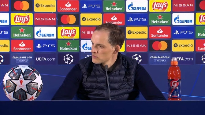 Preview image for Thomas Tuchel reveals he will get a new contract after making Chelsea European Champions