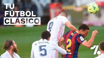 Imagen de vista previa para Ep 1x14 Tu Fútbol: Madrid y Barça, así arrancan los grandes