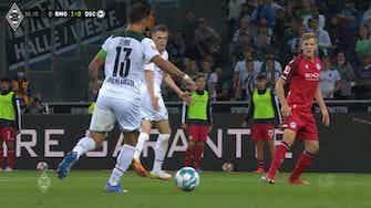 Image d'aperçu pour Le doublé de Lars Stindl contre Bielefeld
