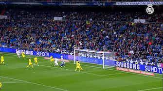 Imagen de vista previa para Los mejores goles de Karim Benzema con el Real Madrid