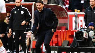 Vorschaubild für Pokal-Blamage für Leverkusen: Werkself scheitert an Zweitligist