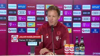 Vorschaubild für Nagelsmann: Jahrhundertspiel für Bremer SV