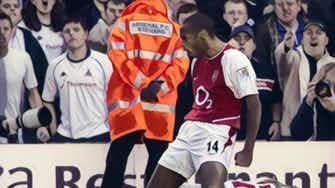 Preview image for Remembering Thierry Henry's sensational 2002/03 season for Arsenal