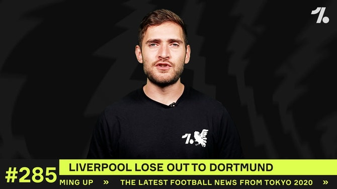 Preview image for Which player have Liverpool LOST to Dortmund?!