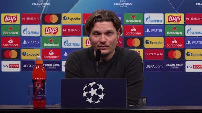 """Viertelfinale perfekt: """"Sevilla keine Laufkundschaft"""""""